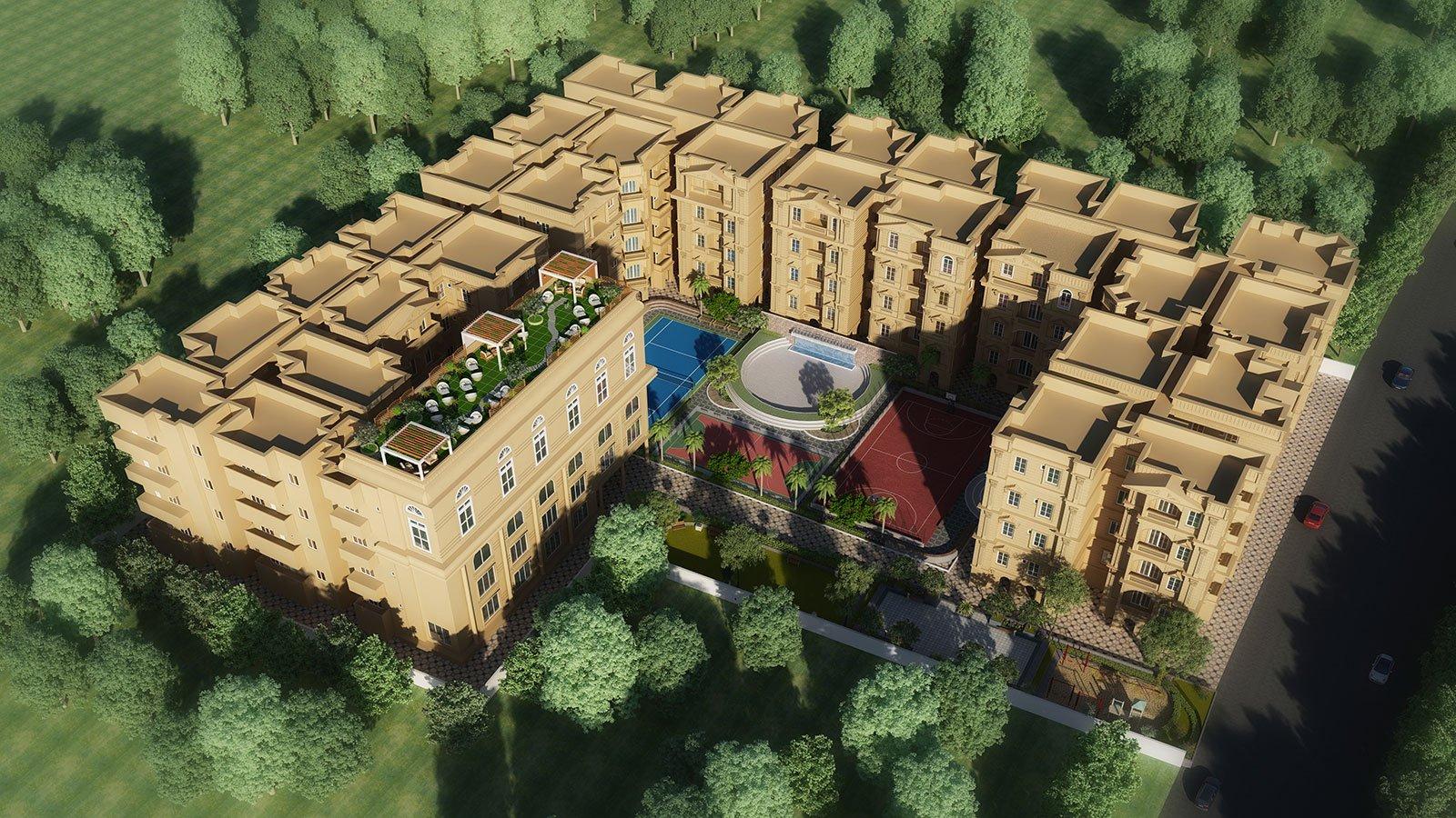 Medavakkam flats - Best Apartments in Medavakkam