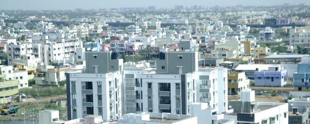 Affordable Housing in Medavakkam