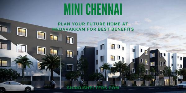 Mini Chennai