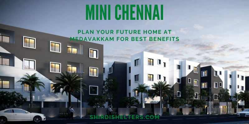 Mini Chennai